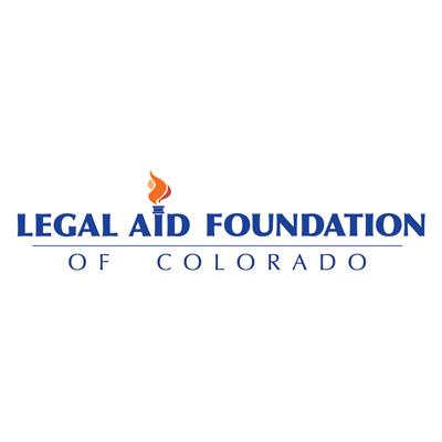 Legal Aid Foundation Colorado